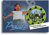 Proludic's Playground Design Inspiration Booklet