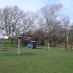 Proludic playground equipment in Bingham
