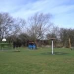 Playground design Bingham