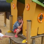 proludic play equipment