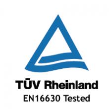 EN16630 Tested