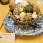 Dinosaur Nest