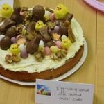 Sarah's Bake