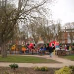 Tower Gardens Skegness Image 1
