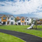 Market Sectors Housebuilders Proludic Play Equipment and Innovative Playground Design image 2
