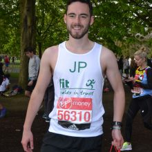 JP London Marathon