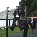 Case Studies: Lighthouse School Leeds School Play Equipment Play Park Image 5