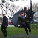 Case Studies: Lighthouse School Leeds School Play Equipment Play Park Image 4