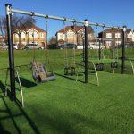 Aldersbrook Avenue Recreation Ground Play Park 2