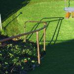 Aldersbrook Avenue Recreation Ground Play Park 1