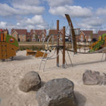 Market Sectors Housebuilders Proludic Play Equipment and Innovative Playground Design image 1