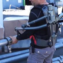 Proludic Prioritising Safety for Employees with Exoskeleton Image 2