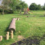 Case Studies: Cinnamon Lane Playground Equipment and innovative Proludic Playground Design Image 16