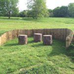 Case Studies: Cinnamon Lane Playground Equipment and innovative Proludic Playground Design Image 14