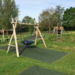 Case Studies: Cinnamon Lane Playground Equipment and innovative Proludic Playground Design Image 13