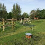 Case Studies: Cinnamon Lane Playground Equipment and innovative Proludic Playground Design Image 12