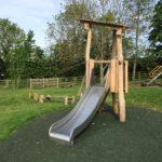 Case Studies: Cinnamon Lane Playground Equipment and innovative Proludic Playground Design Image 11