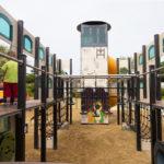 Fort Boyard Playground Design and Play Equipment Image 11