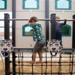 Fort Boyard Playground Design and Play Equipment Image 10
