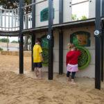 Fort Boyard Playground Design and Play Equipment Image 9