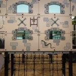 Fort Boyard Playground Design and Play Equipment Image 6