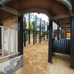 Fort Boyard Playground Design and Play Equipment Image 5