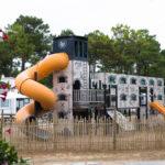 Fort Boyard Playground Design and Play Equipment Image 3