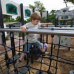 Fort Boyard Playground Design and Play Equipment Image 16