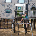 Fort Boyard Playground Design and Play Equipment Image 14
