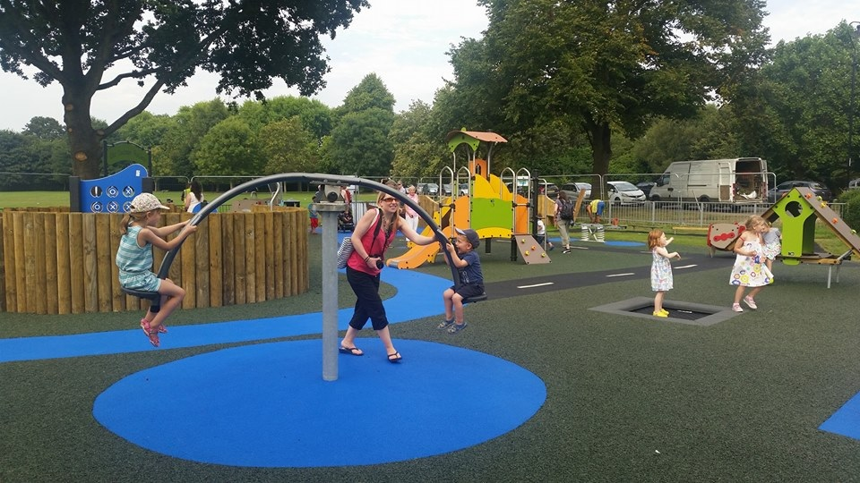 Friends of Grange Park Image 6