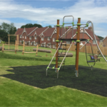 Want Reduce Play Area Spend 25 Less Time Proludic Play Equipment Image 1