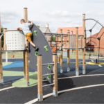 Want Reduce Play Area Spend 25 Less Time Proludic Play Equipment Image 4