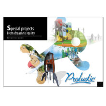 Special Projects Dreams to Reality Thematic Guide Large Cover