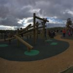 Great Gedling Site Opening for New Play Area Image 8