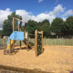 Albrighton Primary School In Wolverhampton Image 4 School Play Equipment for new Play Area