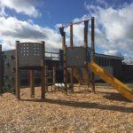 Albrighton Primary School In Wolverhampton Image 3 Play Area Site School Play Equipment
