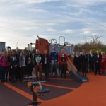 Daisy Chain Project Inspiring Inclusive Play Delivered to Stockton Image 1