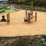 case studies hednesford park play area image 4 adventure play Proludic play equipment