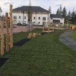 Playground Design at Cala Homes-Ayr Road Play Area Site