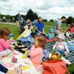 National Children's Day 2017 image 7 picnic