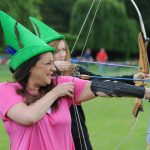 Robin Hood event for Proludic's 15 year birthday image 4