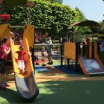 grande synthe inaugurated inclusive and accessible play area image 3 slides