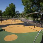 Rochefort example of proludic playgrounds innovative children's play equipment inaugurated navy garden image 2