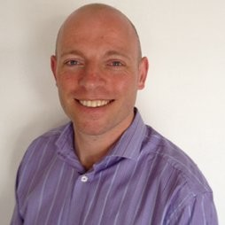 Danny Smith Area Manager South England