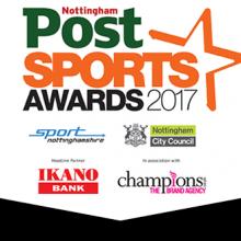 Nottingham Post Sport Awards - 2017