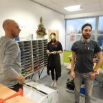 Proludic Staff Fun & Games in Office Space