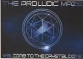 Proludic Company Day Crystal Maze Small Logo