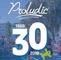 Proludic's 30th Birthday