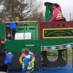 Grand Weston Canal Park Bespoke Playground Equipment Design
