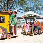 Playground equipment research